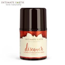 美國Intimate Earth Discover G-spot serum G點高潮精華 30ml