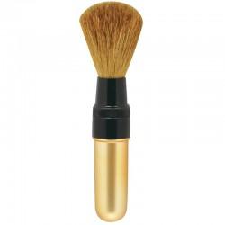 化妝掃 小型震蛋 - 金色