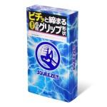 日本相模SAGAMI SQUEEZE - CONDOM 擠壓感安全套 (10片裝)