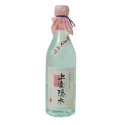 A-ONE - 上楽隠水 清酒潤滑油 (水溶性)