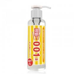 日本WILD ONE ‧ 瞬速 001秒 溫感型 免清洗潤滑油 (180ML)
