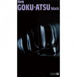 日本 Goku atsu 1500 0.1 厚身 安全套(12裝)