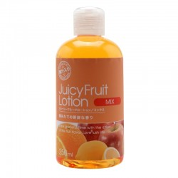 日本NPG - 日本果汁造型 新鮮雜果味 潤滑液 270ml