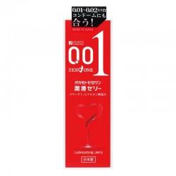 日本版 岡本 0.01系列 人體潤滑液 50g