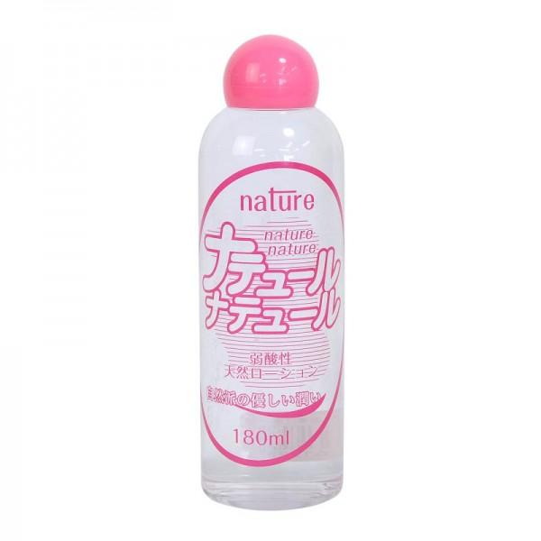 NPG 天然潤滑液 Nature水溶性潤滑油(180ml)