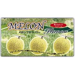 日本香甜果味 安全套 MELON - 密瓜味(12件)