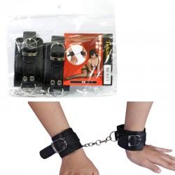 BDSM - 激感手扣