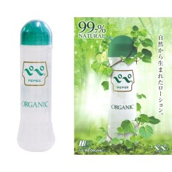 日本 Pepee - Organic 天然有機潤滑液 (360ml)