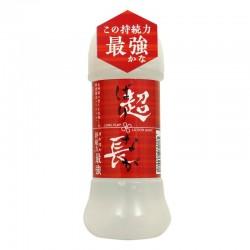 日本 - 最強超長潤滑劑 - 200ml