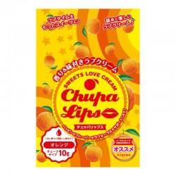 日本Chupa Lips - 口愛潤滑油 (橘子味)