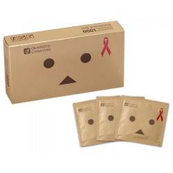 岡本 紙盒人 安全套 12片裝 (日本版)