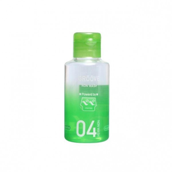 PEPEE GROOVE 04 潤滑油 160ml 綠色